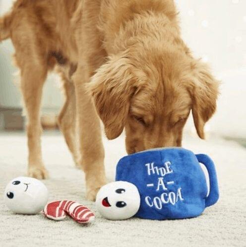 dog Christmas gift