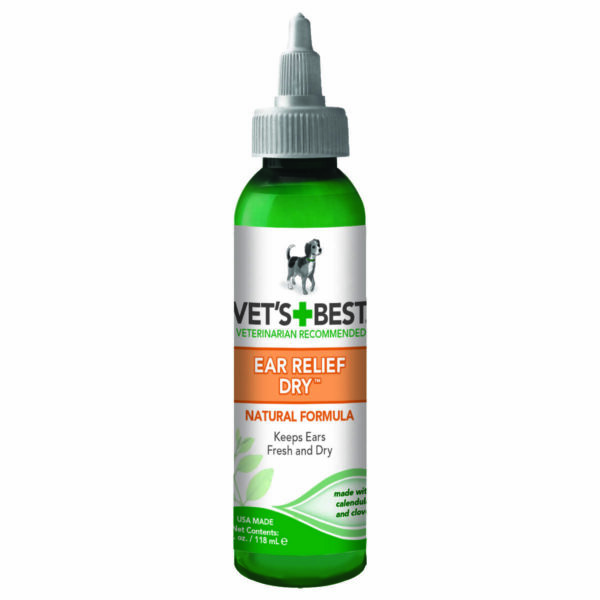 3165810022 Dry Ear Relief Drops