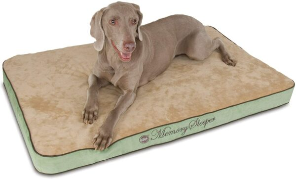 71KcUJaSB0L. AC SL1500 Memory Sleeper Pet Bed