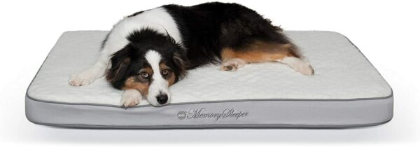71as8CVbrtL. AC SL1500 Memory Sleeper Pet Bed