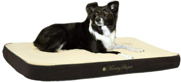 71d5Jmhns6L. AC SL1500 Memory Sleeper Pet Bed