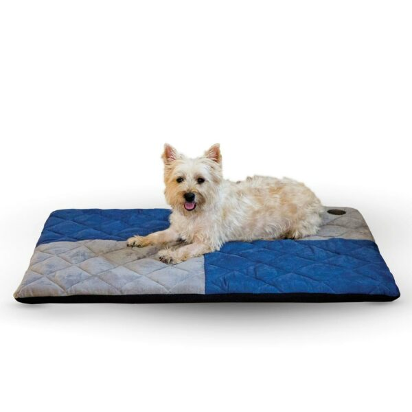 KH4116 Quilted Memory Dream Pad