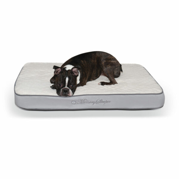 KH4152 Memory Sleeper Pet Bed