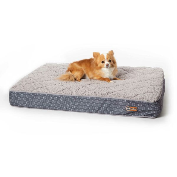 KH4652 Quilt Top Superior Orthopedic Pet Bed scaled