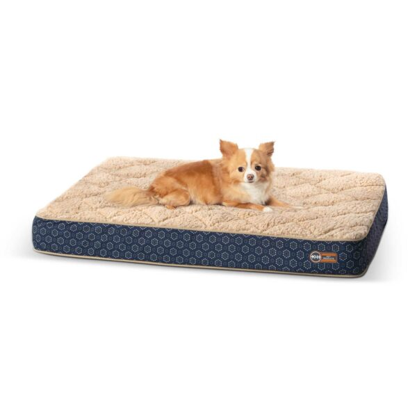 KH4653 Quilt Top Superior Orthopedic Pet Bed scaled