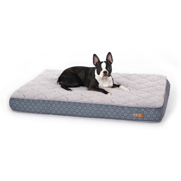 KH4662 Quilt Top Superior Orthopedic Pet Bed scaled