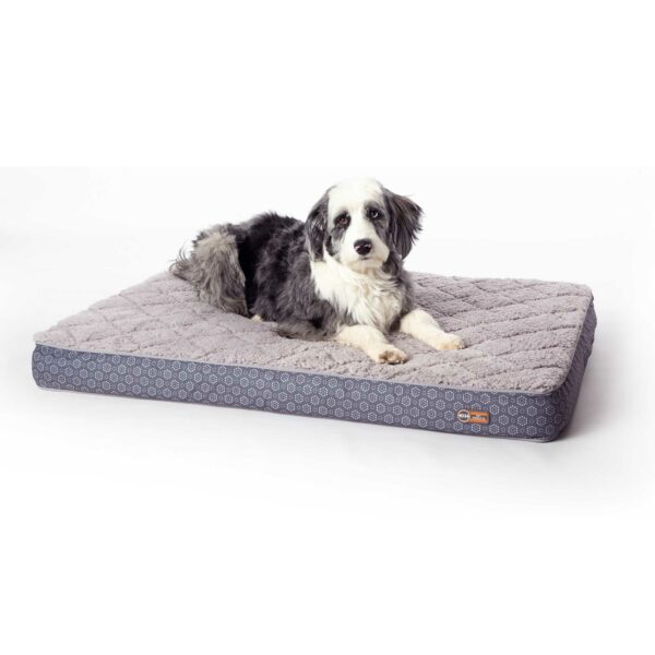 KH4672 Quilt Top Superior Orthopedic Pet Bed scaled