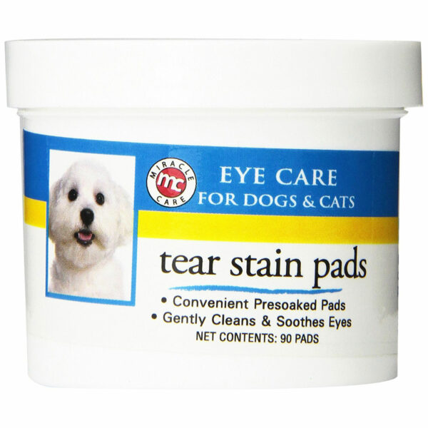 MC424271 Tear Stain Pads