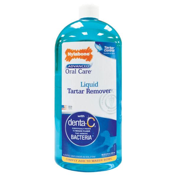 NPD601PNylabone Liquid Tartar Remover