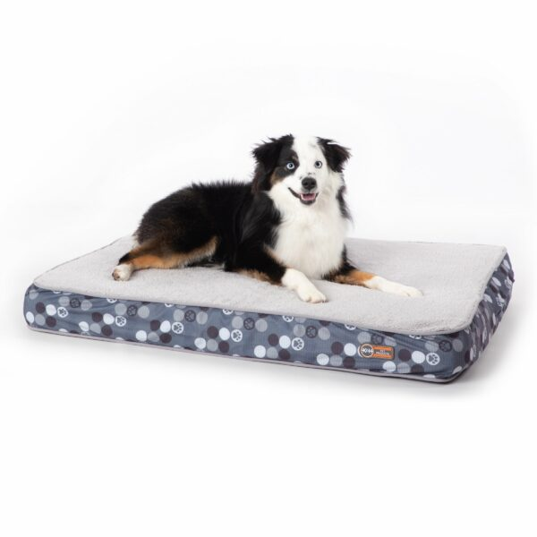 bnadnnbtdtfgbqkjchb7 2400x2400 Superior Orthopedic Dog Bed scaled