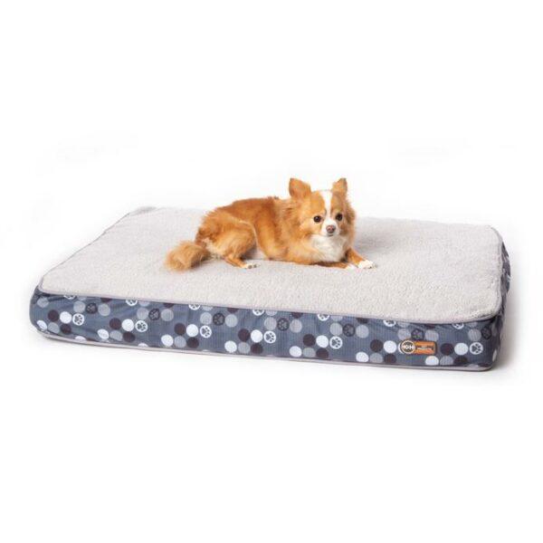 yimgln9cprh9eq792gq8 695x695 Superior Orthopedic Dog Bed
